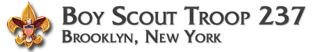 Boy Scout Troop 237 - The Official Website of  Boy Scout Troop 237